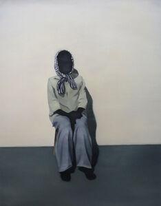 Black Painting No. 32