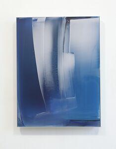 Blue Composition for Miami