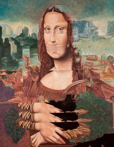 Mona Glitcha