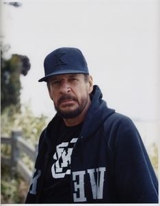 Larry Clark, Los Angeles