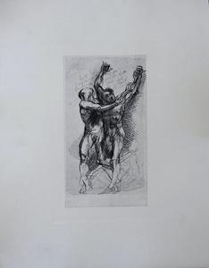 Dante & Virgilus
