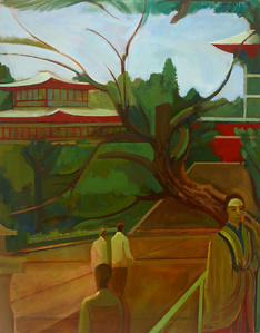 Untitled (Oriental Garden), #88