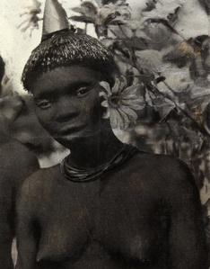 Portrait 15 (Congo)
