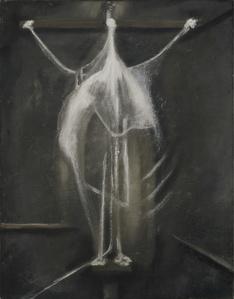 Francis Bacon, Crucifixion