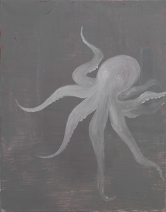 Untitled (Octopus)