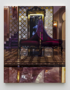 Istanbul Lobby
