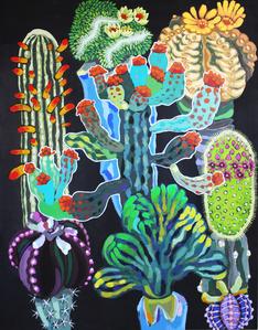 Jawdat's Garden II