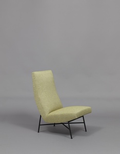 Pair of low chairs 60