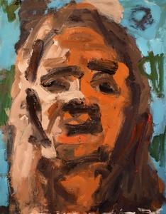 Portrait of a Man (Neil)