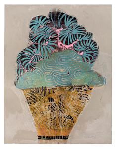 Ice Cream Antique