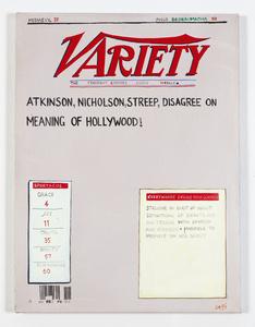 Variety: Mediaevil