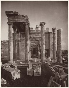 The Acropolis of Athens, plate 20