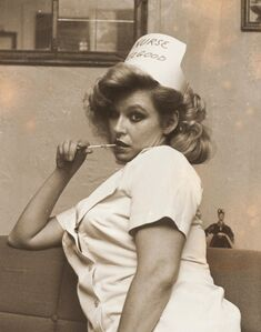 The Other Disappeared Nurse no.2 from The Vanishing of Michelle duBois