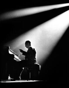 Duke Ellington, Paris