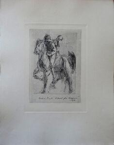 Dante & Pegasus