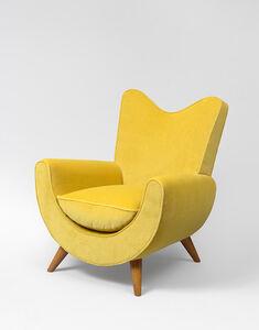 """""""Ambassador"""" armchair"""