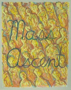 Mass Ascent (Rapture)