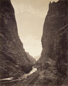 The Royal Gorge, Grand Canyon of the Arkansas