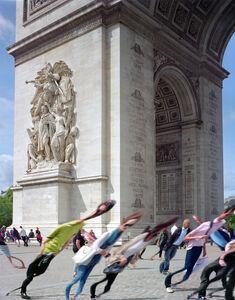 Arc de Trionphe