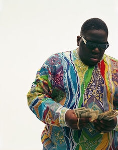 Christopher Wallace (Biggie), 1996