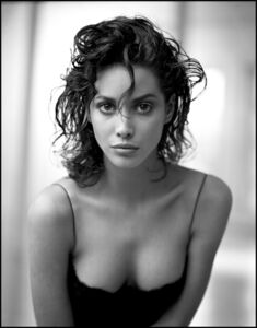 Christy Turlington, New York
