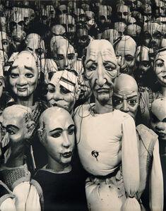 Marionettes Milan