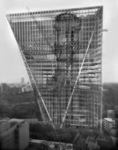 « SPECTOGRAFÍA, Torre Virreyes, Teodoro Gonzalez de León »