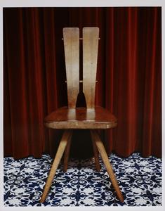 Carlo Mollino Chair