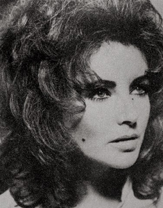 Young Liz Taylor