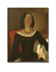 "Portrait ""Theresa"""