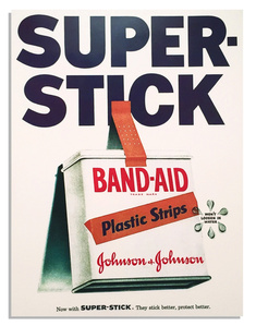 Super-Stick