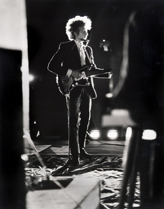 Bob Dylan at Forest Hills Stadium, NYC