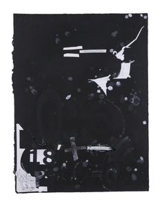 In the Black #4