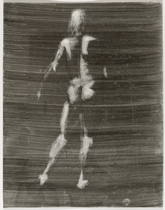 Untitled (Standing pose)
