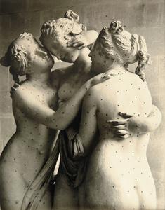 Three Muses, Italy