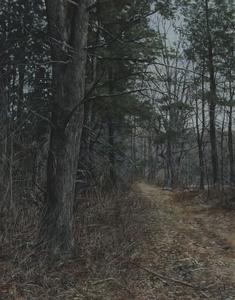 Gould Farm Path