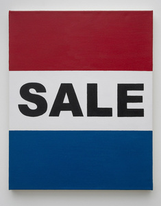 Democracy (Sale)