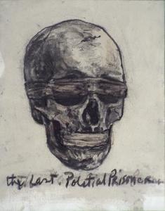 The Last Political Prisoner