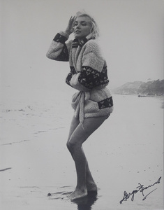 Marylin, Chilly Wind, Malibu