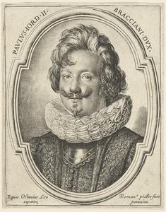 Paolo Giordano Orsini II