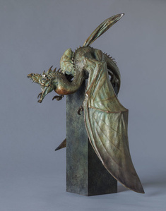 Firedrake Dragon