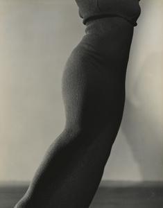 Martha Graham, Ekstasis