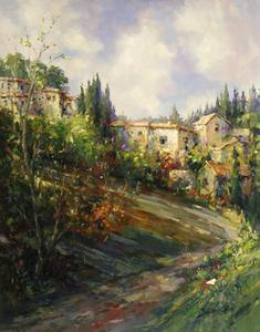 Tuscane Hills