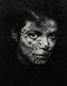 Michael Jackson Lace