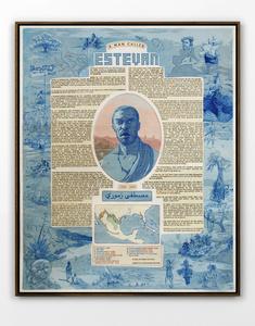 A Man Called Estevan
