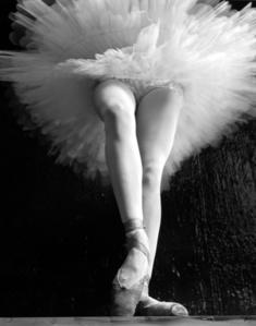 Ballet Series 5, 6