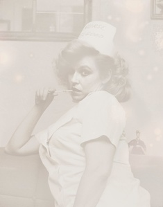 The Other Disappeared Nurse no.10 from The Vanishing of Michelle duBois