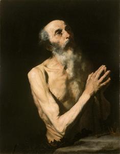 Saint Onuphrius