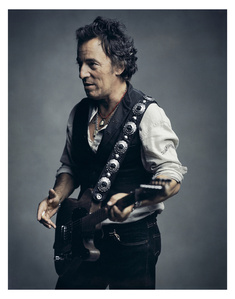 Bruce Springsteen, New York