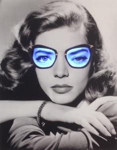Fiinta Si neantul (Lauren Bacall)